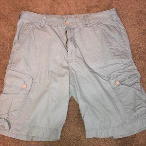 Men's Calvin Klein Cargo Shorts Size 36